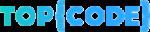 Веб-студия Top-Code Логотип